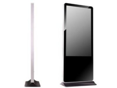 户外液晶广告机哪种适合使用触控屏