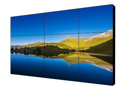 液晶拼接屏与LED显示屏价位的比较