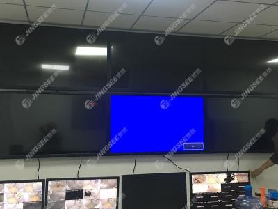 液晶拼接屏与液晶电视机有什么区别
