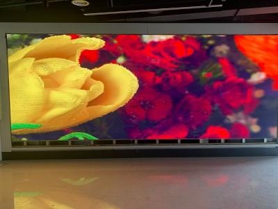 细数天津LED显示屏出现的场所