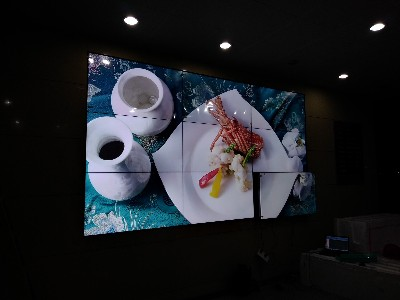 液晶拼接屏在大屏幕行业的优势