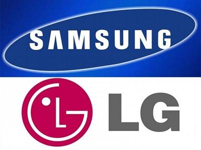 如何查看液晶拼接屏面板是三星的还是LG的?