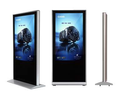 天津液晶广告机在现在时代优势