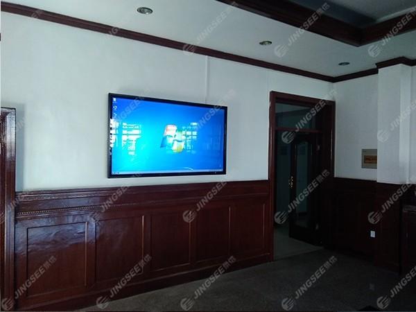 天津市红桥区经协工贸有限公司65寸触摸一体机
