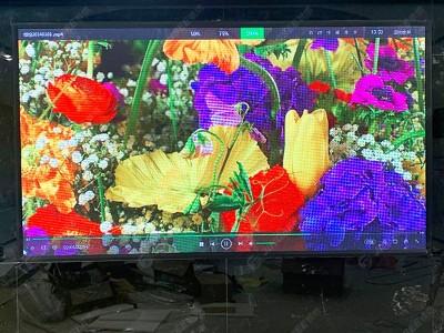 陕西西安神西电气有限公司P2.5 LED显示屏