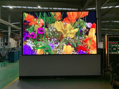 LED显示屏常用术语解释