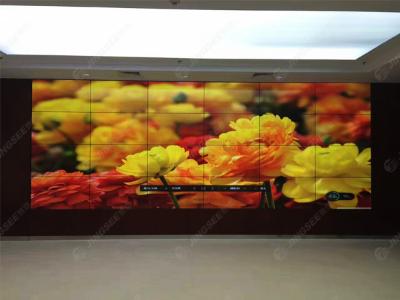大屏幕液晶拼接墙