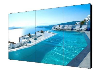 会议室液晶拼接屏的优点