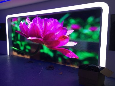 天津LED显示屏如何生产?