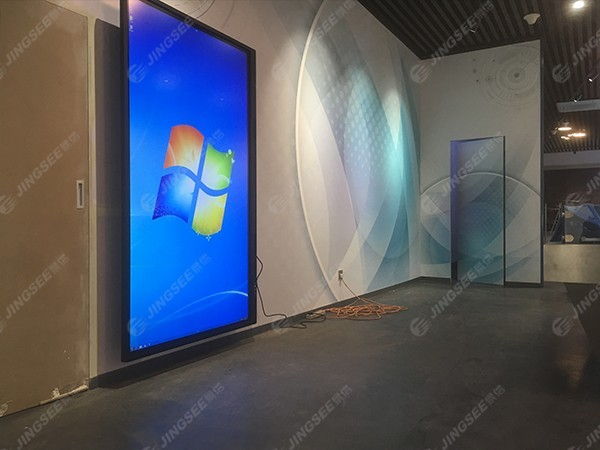 天津市仪表86寸、65寸、21.5寸无线电工业学院