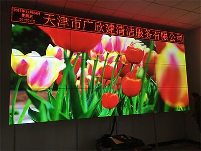 天津液晶拼接屏的优点有哪些?
