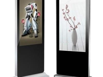 液晶广告机立式使用的播放系统