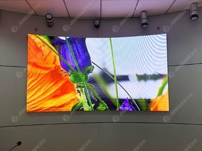 天津LED显示屏需要扩大圈子