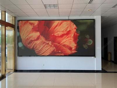 河北廊坊东之乔科技 P2.5 全彩LED显示屏