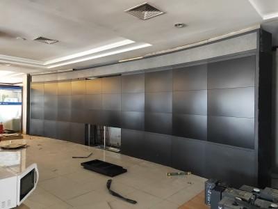 液晶拼接显示屏怎样内嵌到墙里