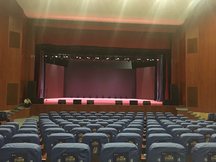 宁河大剧院