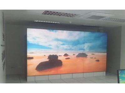 DLP无缝拼接屏的屏幕使用技巧