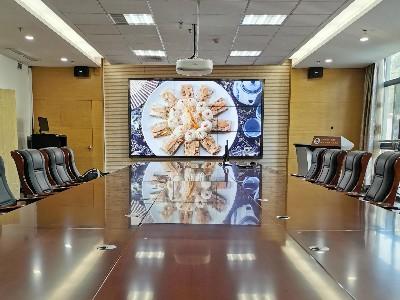 液晶拼接屏厂家在安防行业如鱼得水