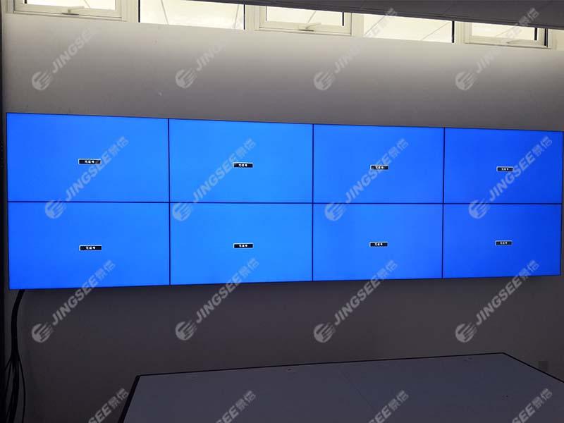 天津大寺赤龙街卫生服务中心46寸3.5mm2*4