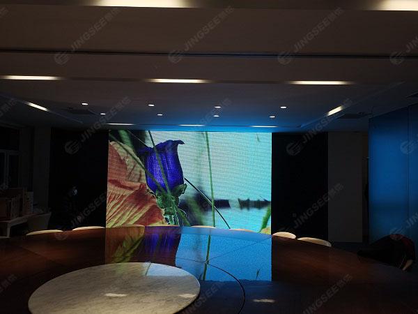 透明LED显示屏 (2)