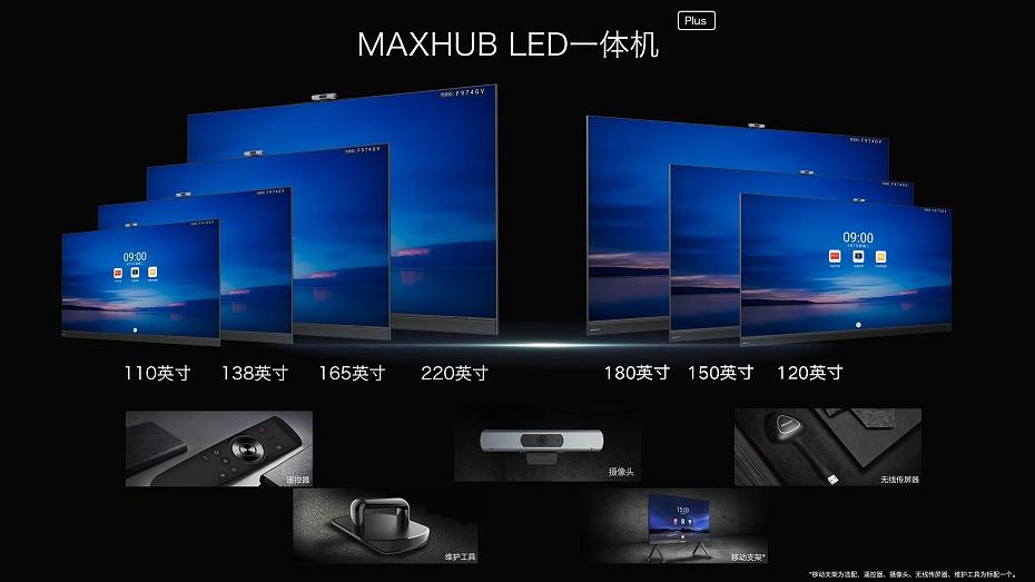 动态版MAXHUB一体机Plus产品介绍-11.21_16