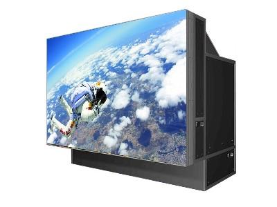 DLP无缝拼接屏信息管理的需求