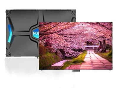 LED显示屏厂家顺应时代的产品