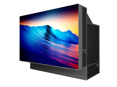 DLP无缝拼接屏屏幕问题检测