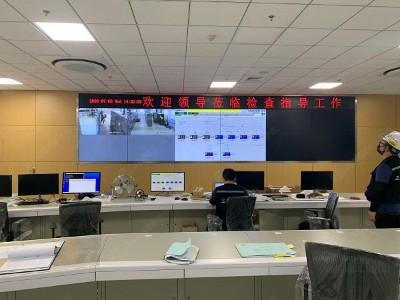 天津三星电机有限公司55寸1.7mm 2*6液晶拼接屏