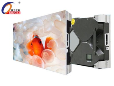 天津LED显示屏技术创新要求仍高