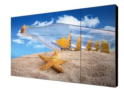 监控使用的液晶拼接屏需要更注重性能和规格