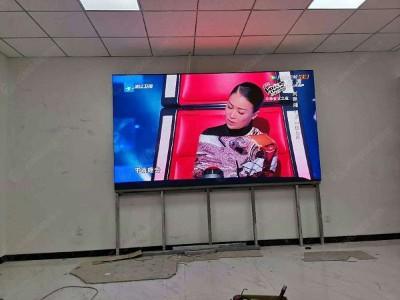 河北石家庄科瑞达仪器科技股份有限公司P1.53 LED显示屏