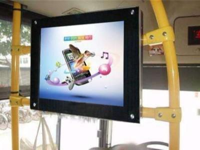 户外高亮液晶广告机选景信科技