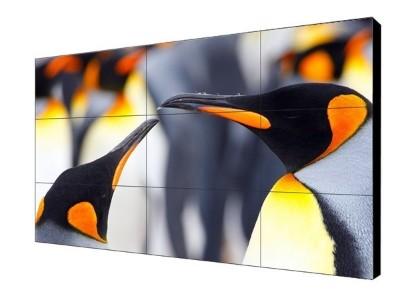 液晶拼接屏墙在内的三种不同幕墙