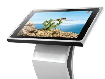 景信科技的LG液晶触摸一体机